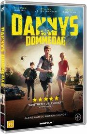 dannys dommedag - DVD