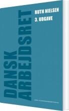 dansk arbejdsret - bog