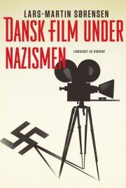 dansk film under nazismen - bog