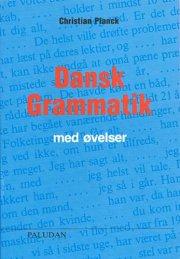 dansk grammatik med øvelser - bog