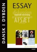 dansk i dybden - essay - bog