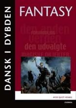 dansk i dybden - fantasy - bog