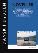 dansk i dybden - noveller - bog