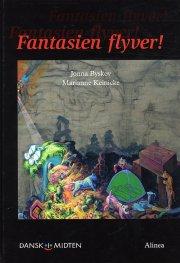 dansk i midten, fantasien flyver - bog
