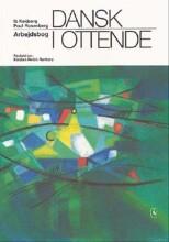 dansk i ottende - bog