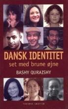 dansk identitet - set med brune øjne - bog