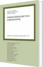 dansk immaterialret 2 - bog