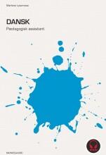 dansk - pædagogisk assistent - bog