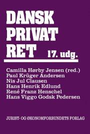 dansk privatret 17. udg - bog