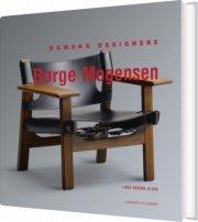 danske designere - børge mogensen - bog