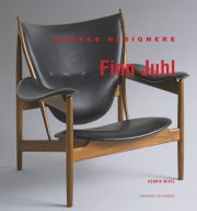 danske designere - finn juhl - bog