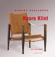 danske designere - kaare klint - bog