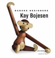 danske designere - kay bojesen - bog