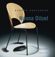 danske designere - nanna ditzel - bog