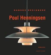 danske designere - poul henningsen - bog