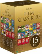 danske film klassikere boks - DVD
