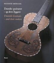 danske guitarer - og deres byggere - bog