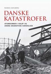 danske katastrofer - bog