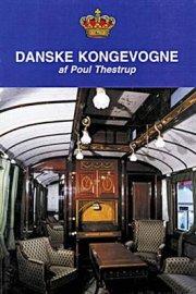 danske kongevogne - bog