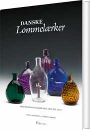 danske lommelærker - bog