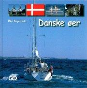 danske øer - bog