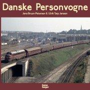 danske personvogne - bog