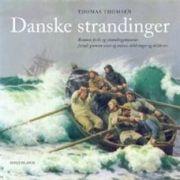 danske strandinger - bog
