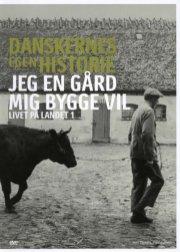 danskernes egen historie - livet på landet 1 - DVD