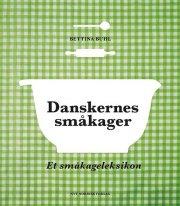 danskernes småkager - bog