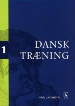 dansktræning 1 - bog