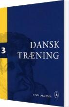 dansktræning 3 - bog