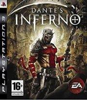 dantes inferno (essentials) - PS3