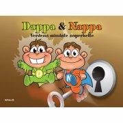 dappa & nappa - bog