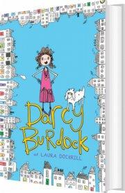 darcy burdock - bog