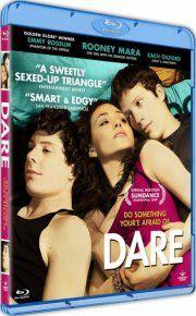 dare - Blu-Ray
