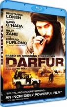 darfur - Blu-Ray