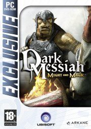 dark messiah of might and magic (exclusive) - PC