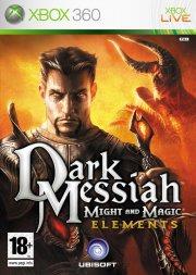 dark messiah of might and magic - xbox 360