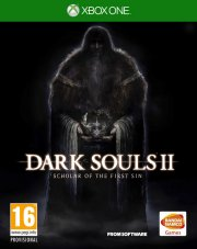 dark souls ii (2): scholar of the first sin - xbox one