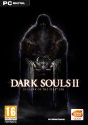 dark souls ii (2): scholar of the first sin - PC