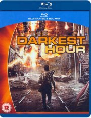 darkest hour - 3d  - blu-ray+dvd