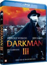 darkman 3 - die darkman die - Blu-Ray