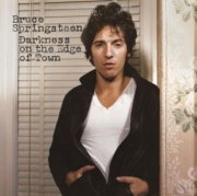 bruce springsteen - darkness on the edge of town - Vinyl / LP