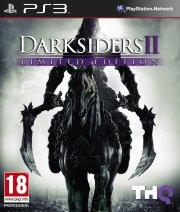 darksiders ii - dk - PS3