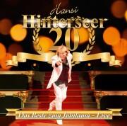 hansi hinterseer - das beste zum jubiläum - live - cd