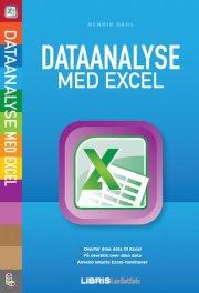 dataanalyse med excel - bog