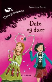 date og duer - bog