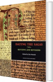 dating the sagas - bog