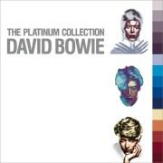 david bowie - platinum collection [box-set] - cd