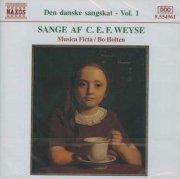 musica ficta - den danske sangskat - vol. 1 - cd